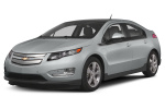 Photo 2014 Chevrolet Volt
