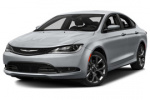 Chrysler 200 rims and wheels photo