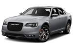 2018 Chrysler 300 0-60 Times