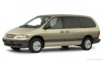 Photo 2000 Chrysler  Grand Voyager