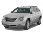 Photo 2004 Chrysler Pacifica