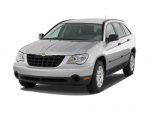 Photo 2007 Chrysler Pacifica