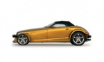 Photo 2002 Chrysler  Prowler