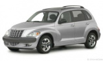 Photo 2001 Chrysler PT Cruiser