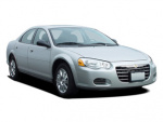 Photo 2004 Chrysler  Sebring
