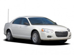 Photo 2006 Chrysler Sebring