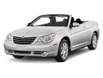 Photo 2010 Chrysler  Sebring