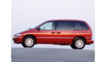 Chrysler Town & Country wheels bolt pattern