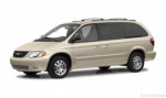 Photo 2001 Chrysler Town & Country