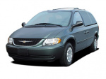Photo 2003 Chrysler Town & Country