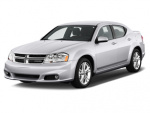 Photo 2012 Dodge Avenger