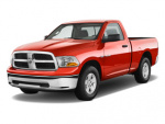 Photo 2011 Dodge Ram 1500
