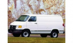 Photo 2000 Dodge  Ram Van 1500