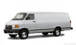 Photo 2002 Dodge  Ram Van 1500
