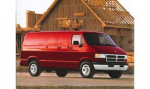 Photo 1999 Dodge  Ram Van 2500