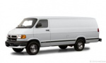Photo 2001 Dodge  Ram Van 2500