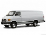 Photo 2003 Dodge  Ram Van 3500