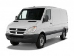 Photo 2007 Dodge  Sprinter Van 2500