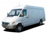 Photo 2004 Dodge  Sprinter Van 3500