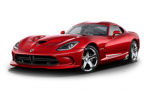 Dodge Viper rims and wheels photo