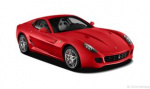 Photo 2009 Ferrari 599 GTB Fiorano
