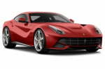 Ferrari F12berlinetta rims and wheels photo