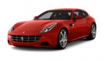 Photo 2013 Ferrari FF
