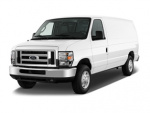 Ford E-250 rims and wheels photo