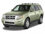 Photo 2009 Ford  Escape Hybrid