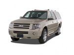 Photo 2008 Ford Expedition EL