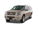 Photo 2009 Ford Expedition EL
