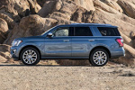 Photo 2018 Ford Expedition Max