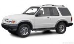 Photo 2000 Ford Explorer