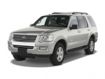 Photo 2008 Ford Explorer