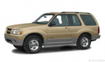 Photo 2001 Ford  Explorer Sport