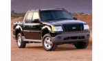 Photo 2001 Ford  Explorer Sport Trac