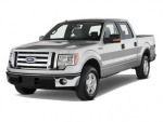 Photo 2009 Ford  F-150 SuperCrew