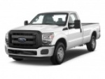 Photo 2012 Ford F-250