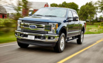 Photo 2017 Ford F-250
