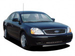 Photo 2005 Ford Five Hundred