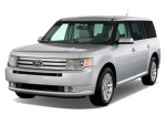 Photo 2010 Ford Flex