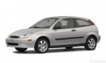 Photo 2002 Ford Focus