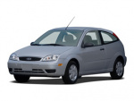 Photo 2007 Ford Focus