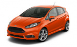 Ford Focus ST rims and wheels photo