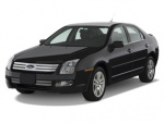 Photo 2008 Ford Fusion