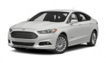 Photo 2012 Ford Fusion Hybrid