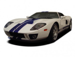 Photo 2005 Ford  GT