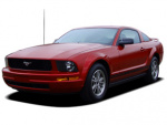 Photo 2005 Ford Mustang