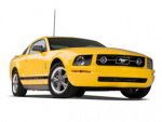 Photo 2007 Ford Mustang