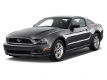 Photo 2013 Ford Mustang